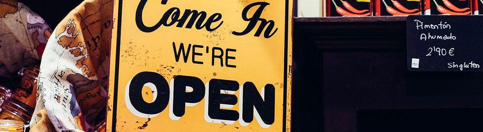 צעדים ראשונים בפרסום חנות אינטרנטית מצליחה